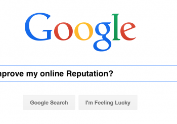 Diagnose Your Google Ranking & Online Reputation