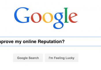 Diagnose Your Google Ranking & Online Reputation